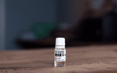 The Bearded Man – Race Day