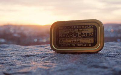 Dr K Soap Company Bear Balm
